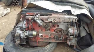 Продам двигатель 6HE1