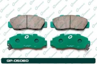 Колодки передние G-brake GP-05060