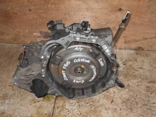 АКПП Nissan Sunny FB15 QG15 с датчиком