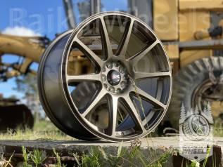 Новые диски XXR 527 -Matt Bronze- в наличии, отправка