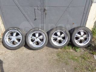Indoradial, 235/45 ZR 17, 255/40 ZR 17
