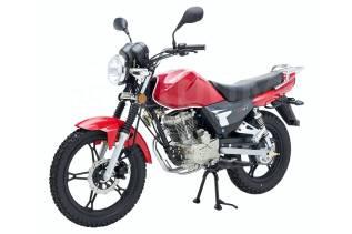 Regulmoto SK-150-6, 2021