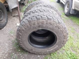 Toyo Open Country M/T, 235/85 R16 119/116P