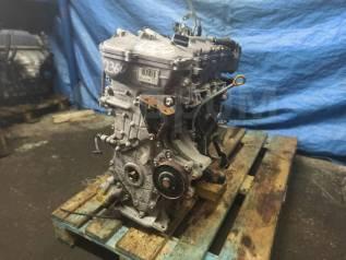 Контрактный двигатель Toyota 2Zrfae. Установка. Гарантия. Отправка
