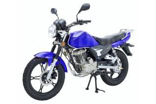 Мотоцикл Regulmoto SK-150-6. Рассрочка до 6 месяцев., 2020