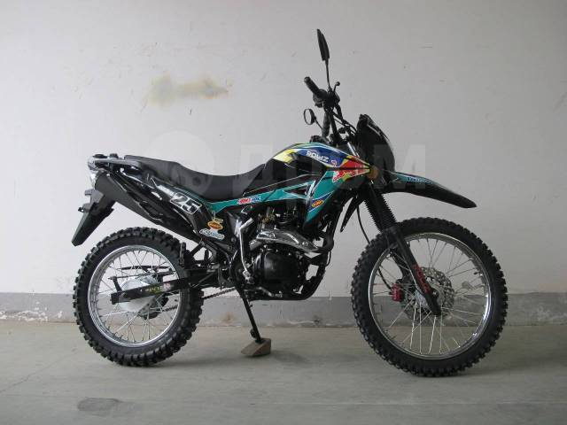 Ekonika Sport-001. 250куб. см., исправен, птс, без пробега. Под заказ