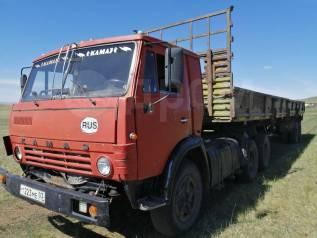 КамАЗ 54112, 1994