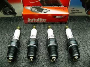 Комплект Свечей зажигания Autolite (USA) = BKR6EYA-11, K20R-U11,