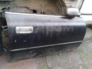 Продам переднюю правую дверь на Toyota Chaser LX80