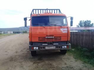 КамАЗ 53215, 2005