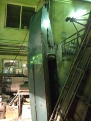 Корпус лодки Прогресс алюминий 4,5 метра