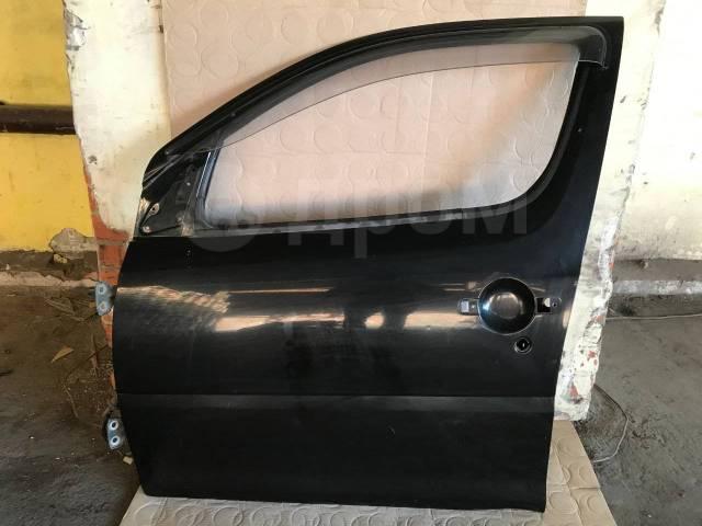 Дверь боковая. Daihatsu YRV, M201G K3VET