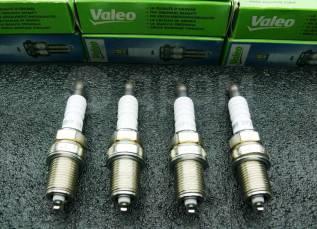 Комплект Свечей зажигания Valeo = BKR6E-11, K20PR-U11,