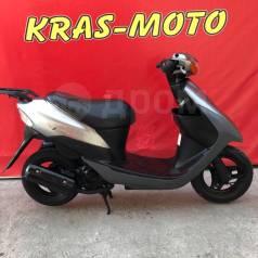 Suzuki Lets 2 new, 2010