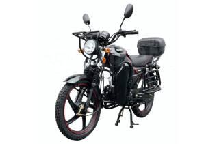 Regulmoto Alpha 110 (RM-2), 2020