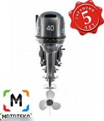 Лодочный мотор Mikatsu M40FHS ! Оф. Дилер Мототека
