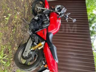 Honda CBR, 1997