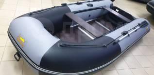 Лодка Marlin 320SLK