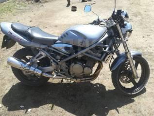 Suzuki Bandit, 1997