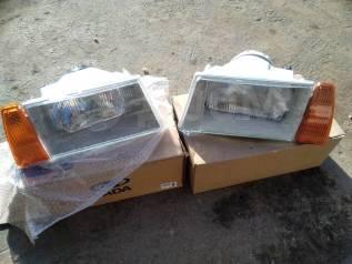 Лада 2108-21099 продам новые фары с поворотом