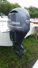 Мотор Yamaha F300DET, б/п
