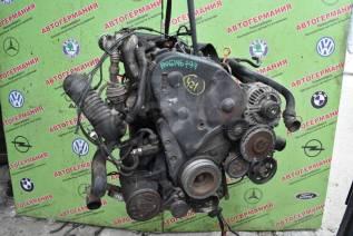 Двигатель Volkswagen Passat B5 V-1.9TDI (AVG)