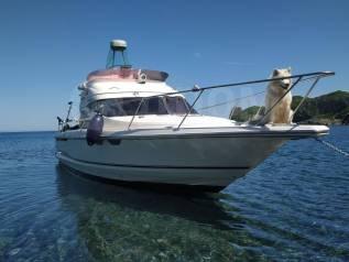 Аренда катера, яхты! Рыбалка! Острова! Экскурсии! Прогулки! Фотосесии!