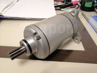Стартер электрический для снегоходов/квадроциклов BRP (#420684560)