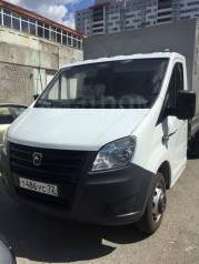 ГАЗ ГАЗель Next A21R32, 2017