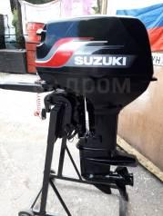 Продам Suzuki DT40