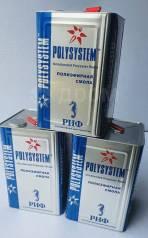 Полиэфирная смола Polysystem CF-230A