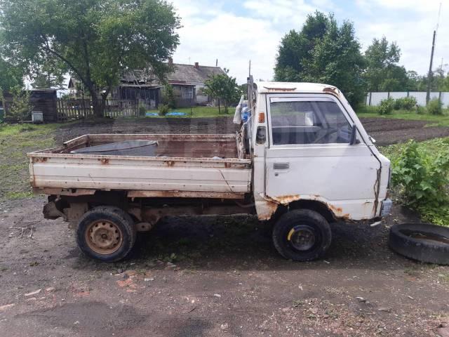 Subaru Sambar Truck. Продаётся грузовик субару самбар, 2 000куб. см., 500кг., 4x4