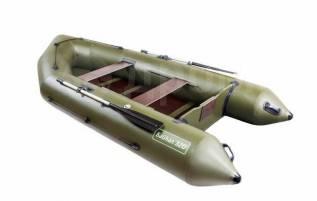 Надувная лодка ПВХ Байкал 320МК