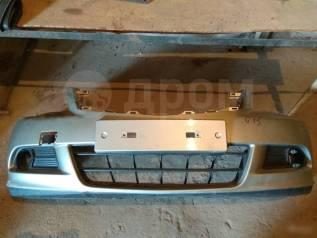 Бампер передний Nissan Almera G15