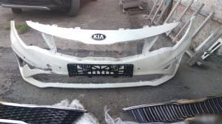 Бампер передний Kia Optima 4 18+