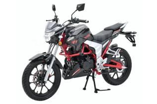 Мотоцикл Regulmoto Raptor 250. Рассрочка до 6 месяцев, 2020