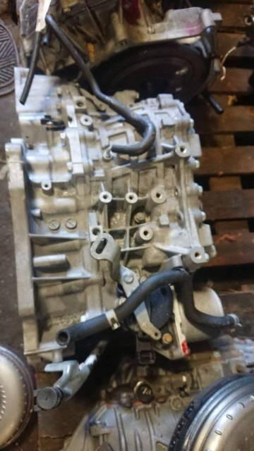 АКПП. Nissan Teana, J32, PJ32, TNJ32, J32R QR25DE, VQ25DE, VQ35DE