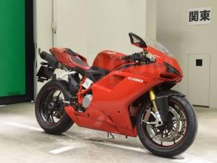 Ducati 1098, 2008