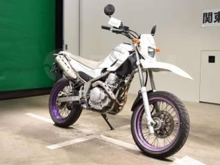 Yamaha XT 250, 2009