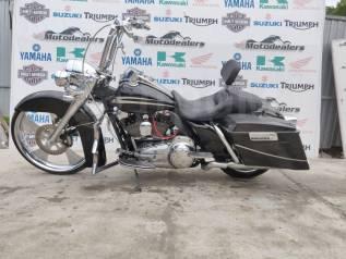 Harley-Davidson Road King, 2010