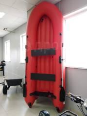 Лодка пвх Sharmax AIR 335