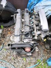 Продам двигатель Toyota Progres
