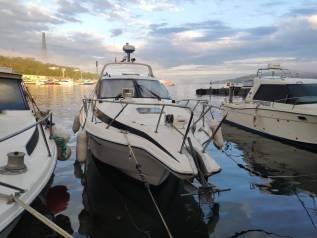 Аренда катера 28 футов. Рыбалка, отдых, прогулки.