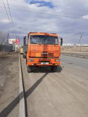 КамАЗ 65225, 2007