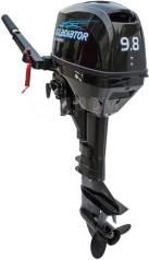 Лодочный мотор ПЛМ Gladiator G9.8FHS (9.8 л. с. )