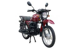 Regulmoto Alpha 110 (RM-3), 2021