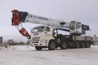 Галичанин КС-75721-1, 2020