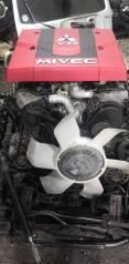 Двигатель Mitsubishi Pajero V97W, V87W 6G75