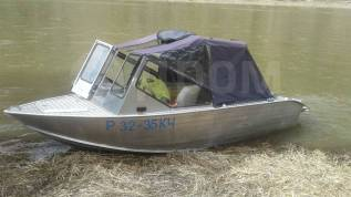 Продам лодку Fiber beat водомёт