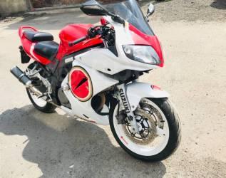 Suzuki SV 650S, 2005